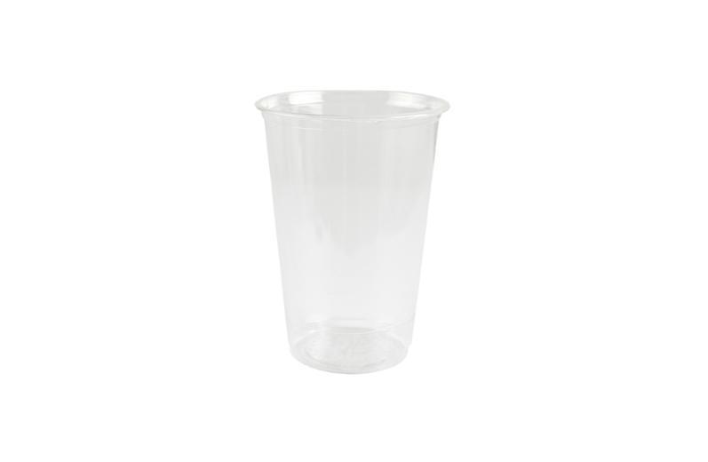 Vaso económico Ø70/200 ml. (2.000 u.)