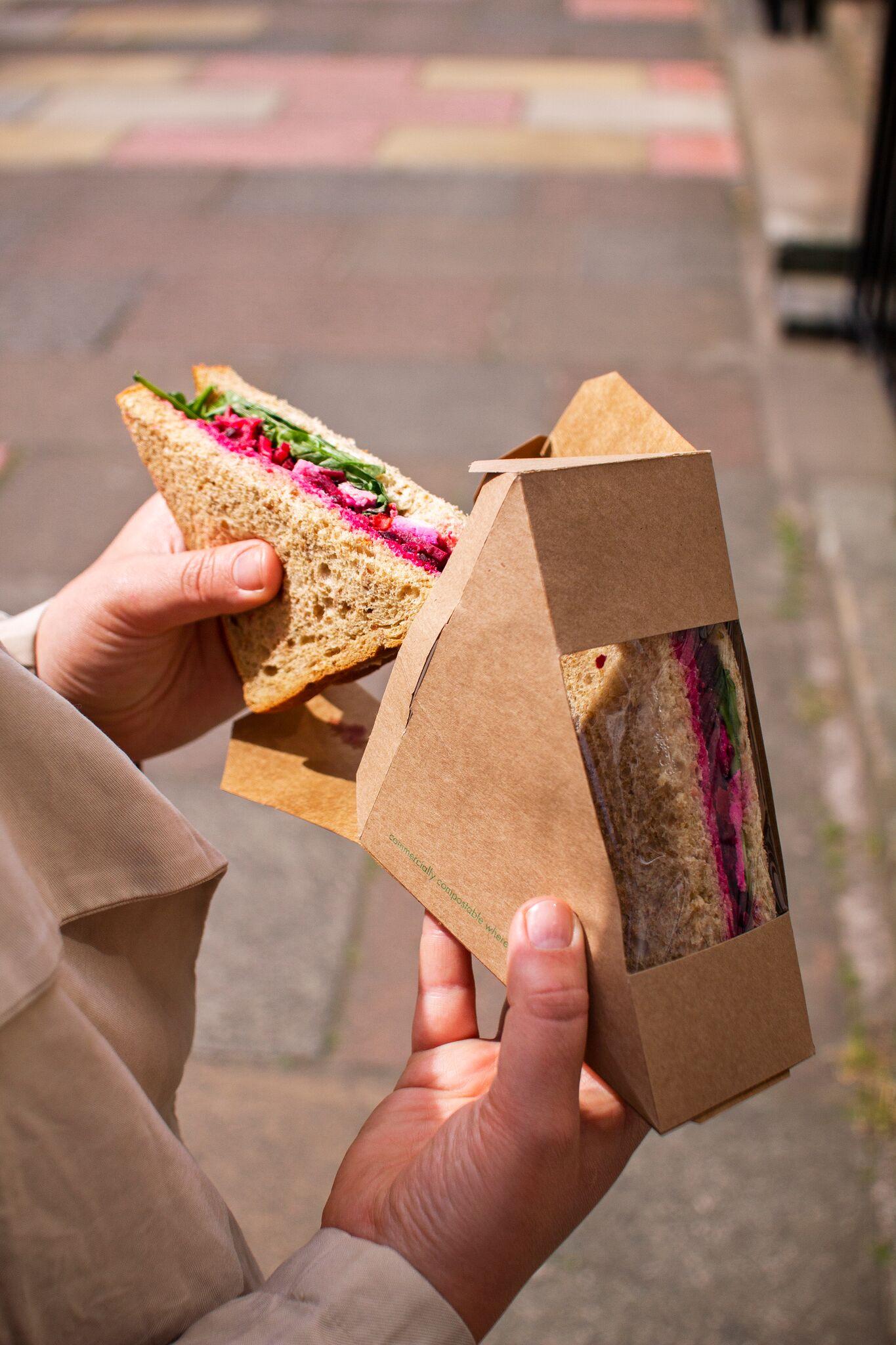 Los envases sostenibles para alimentos y su futuro 4