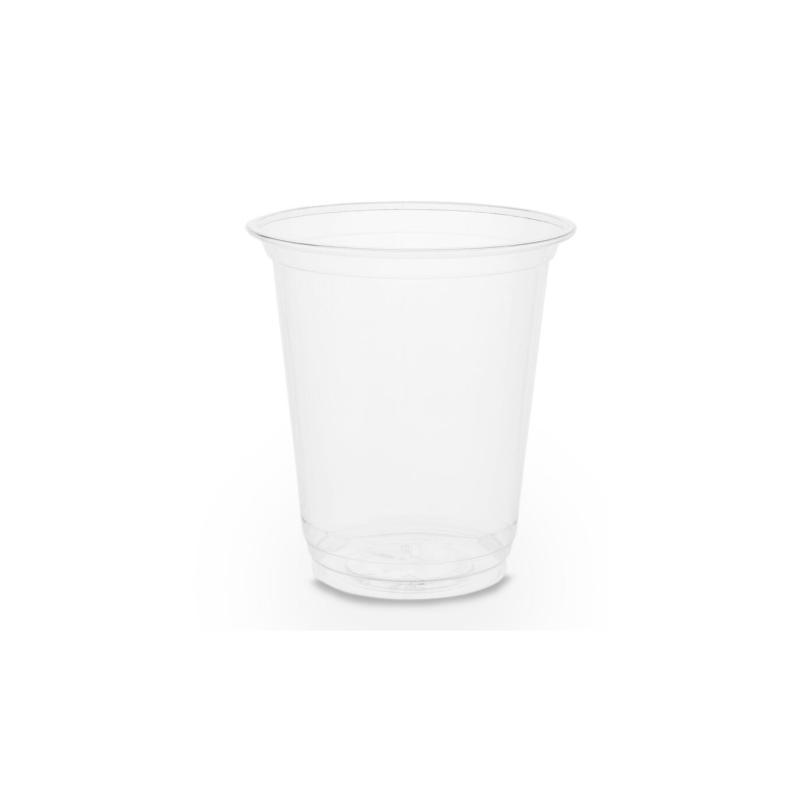 Vaso Ø76/200 ml. liso (1.000 u.)