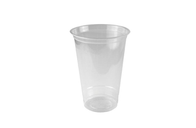 Vaso Ø76/260 ml. liso (1.000 u.)