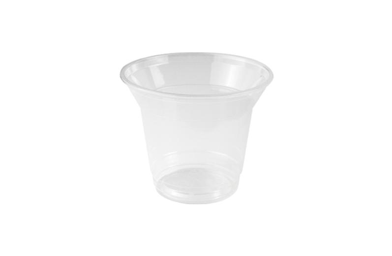 Vaso Ø96/260 ml. liso (1.000 u.)