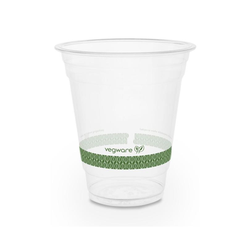 Vaso Ø96/350 ml. (1.000 u.)
