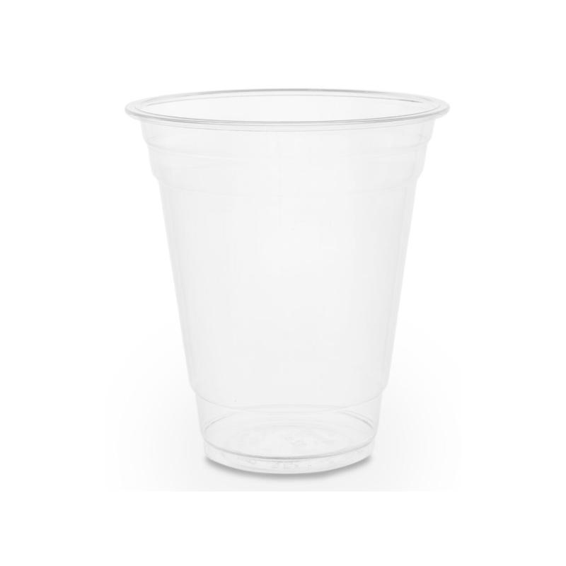 Vaso Ø96/350 ml. liso (1.000 u.)