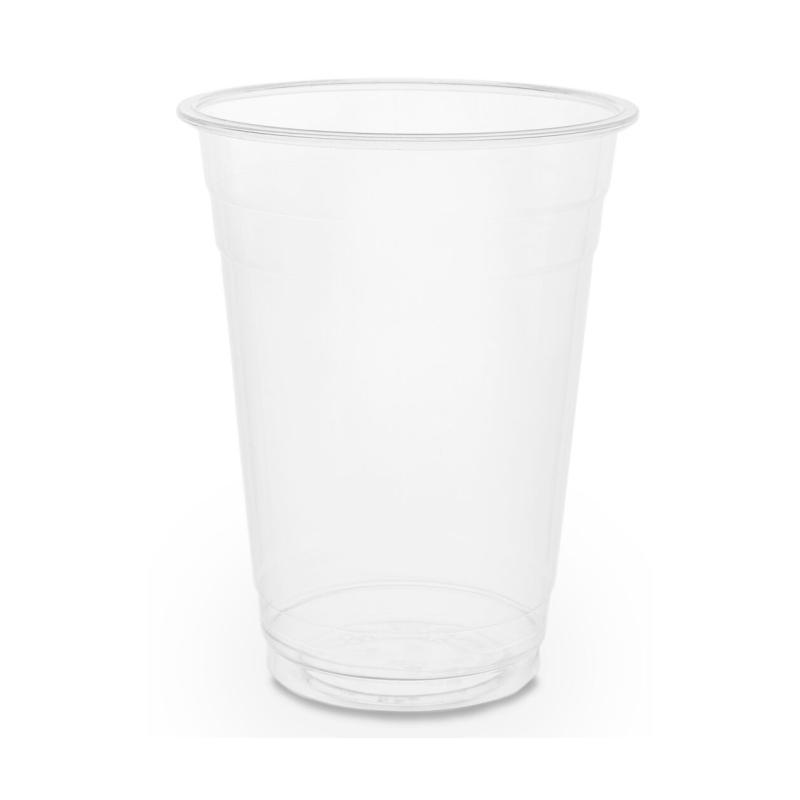 Vaso Ø96/475 ml. liso (1.000 u.)