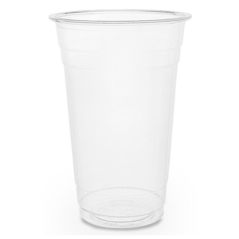 Vaso Ø96/580 ml. liso (1.000 u.)