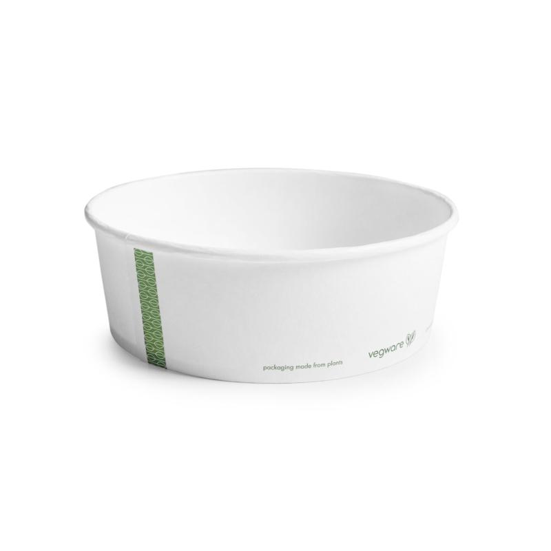 Bowl ensalada 930 ml Ø185 (250 u.)