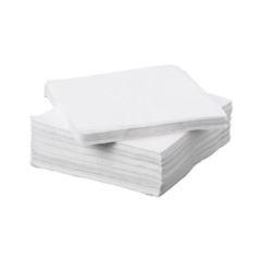 Servilleta 30x30 cm. blanca (4.000 u.)
