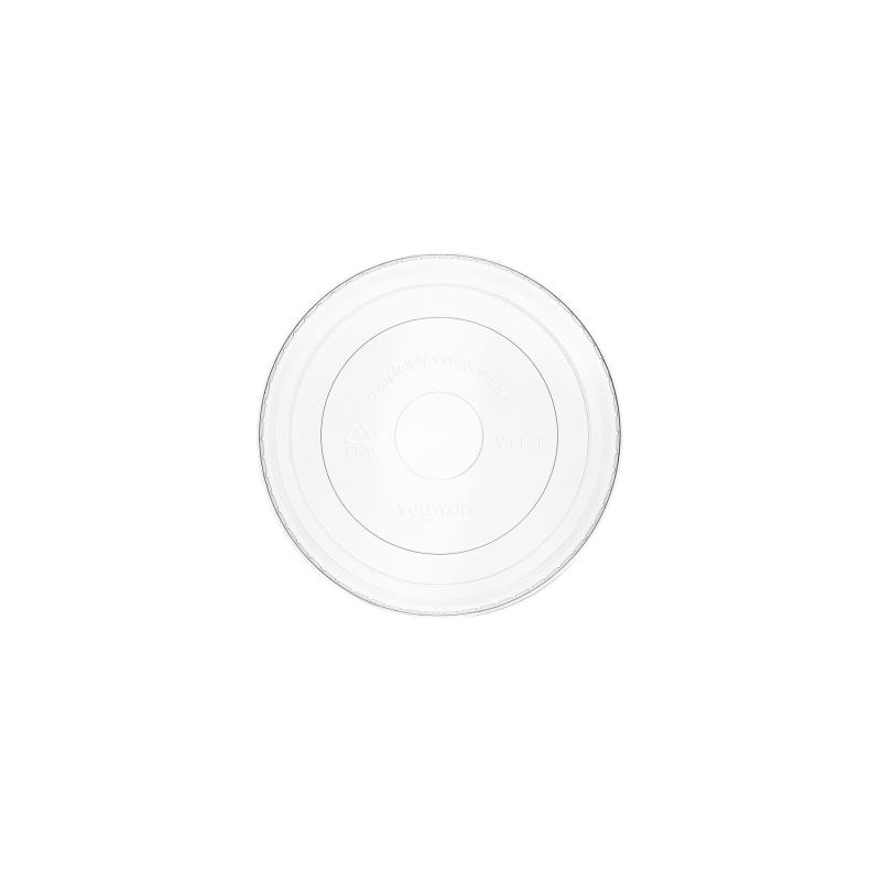 Tapa plana PLA Ø90. mm. (500 u.)
