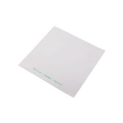 Bolsa transp/blanca 190x190 (1.000 u.)