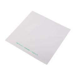 Bolsa transp/blanca 260x260 (1.000 u.)