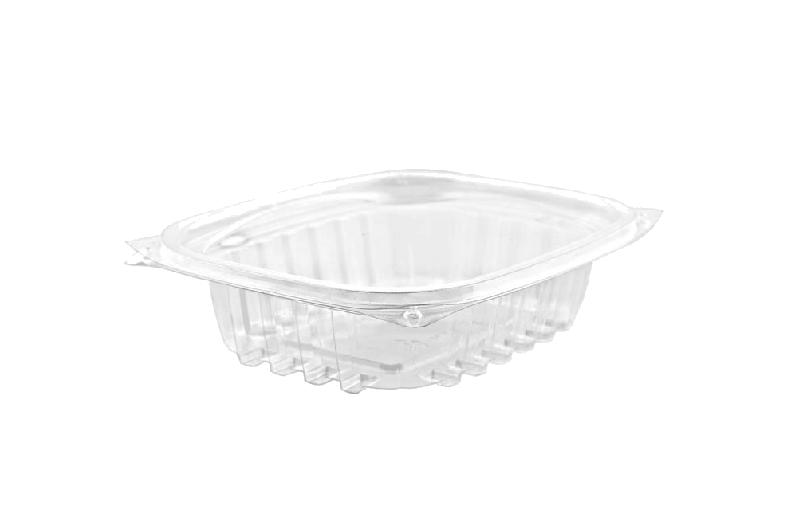 Envase rectangular 240 ml. (450 u.)