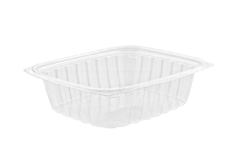 Envase rectangular 700 ml. (300 u.)