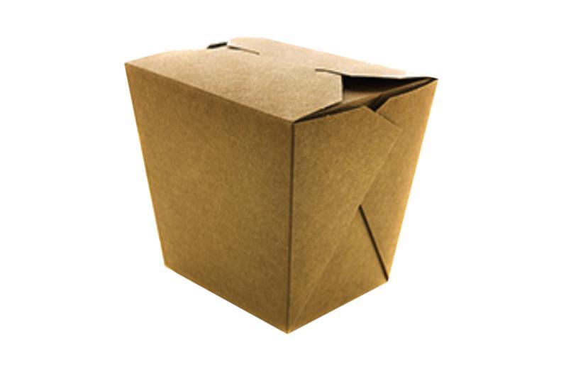 Caja fideos 910 ml (400 u.)