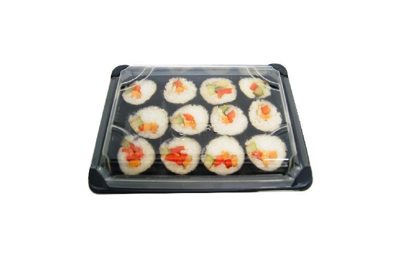 Bandeja sushi pequeña (300 u.)