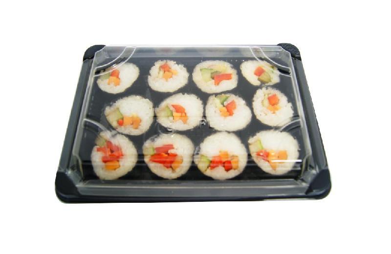 Bandeja sushi grande (300 u.)
