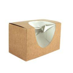 Caja para sandwich (500 u.)