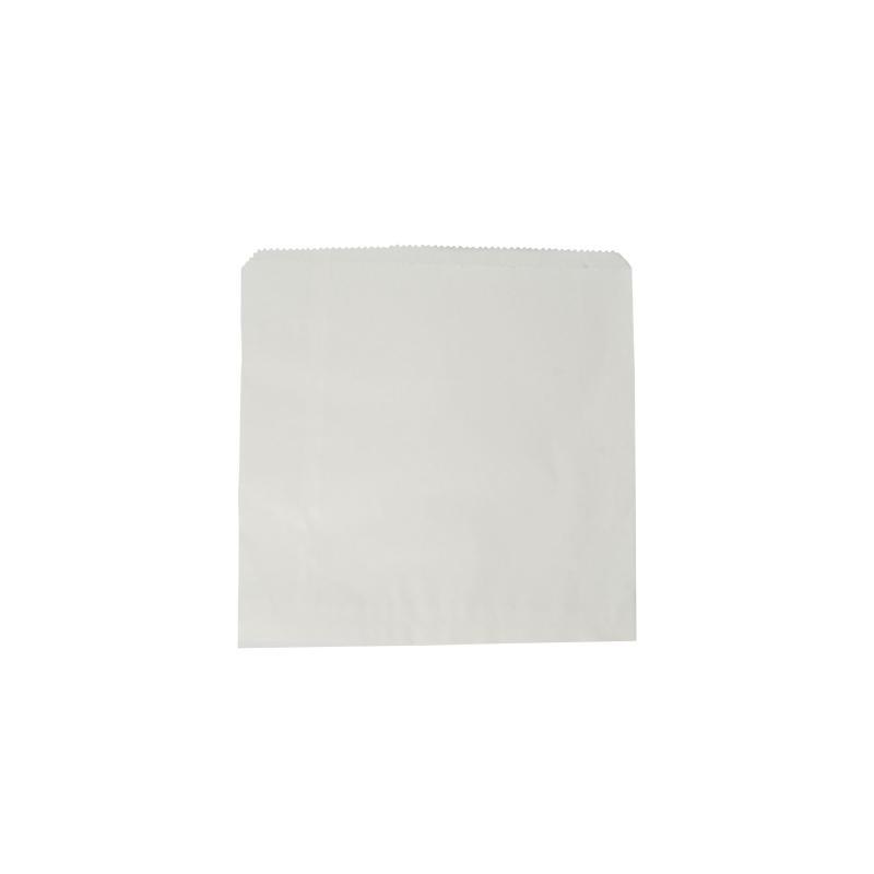 Bolsa blanca 175x175 (1.000 u.)