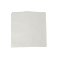Bolsa blanca 254x254 (1.000 u.)
