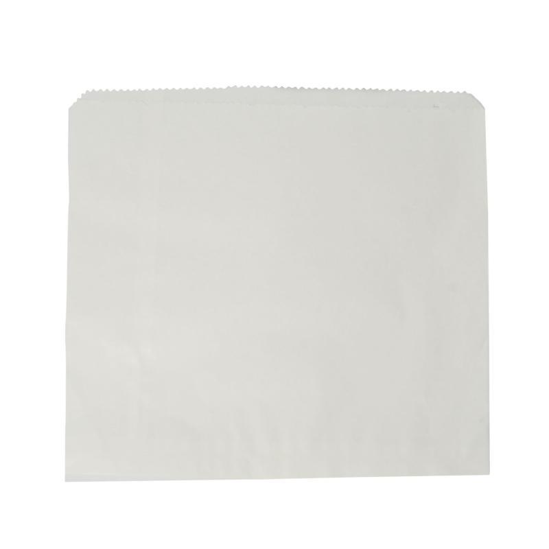 Bolsa blanca 320x300 (500 u.)