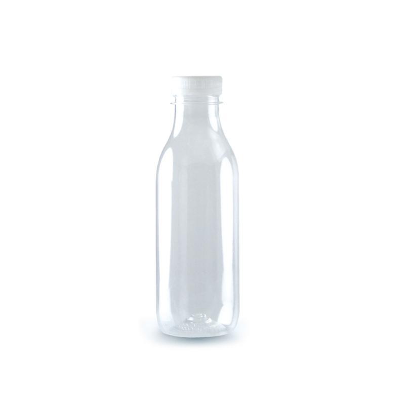 Botella PET 500 ml. (50 u.)
