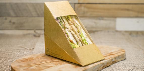 Cuñas con ventana sandwich