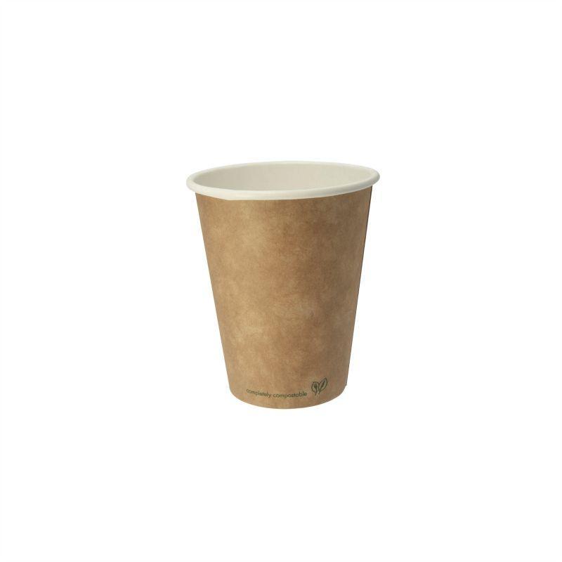Vaso kraft 175 ml. Ø72 (1.000 u.)