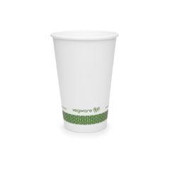 Vaso blanco 350 ml. Ø89 (1.000 u.)