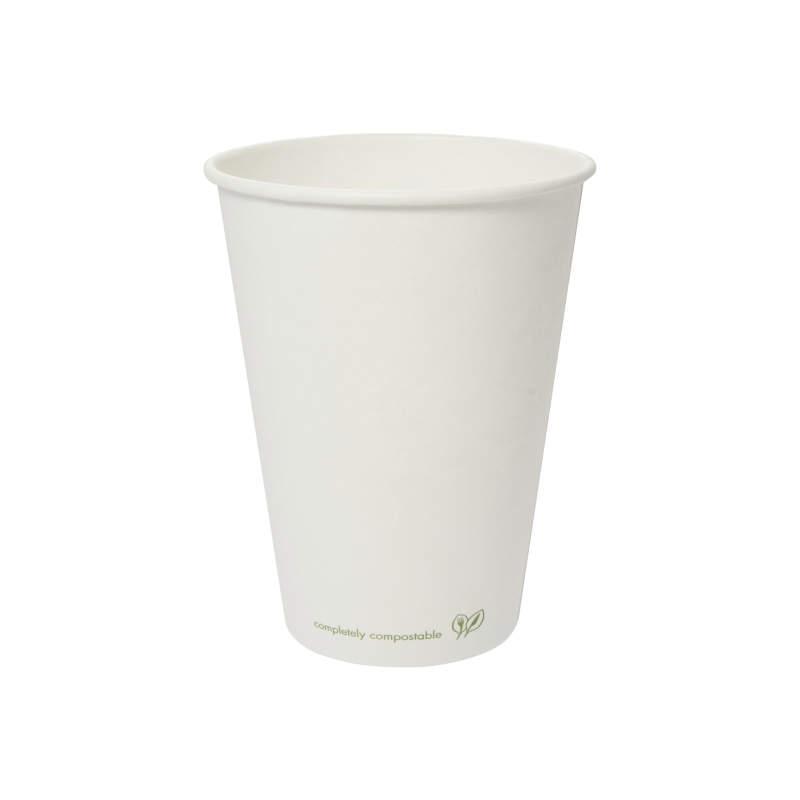 Vaso blanco 475 ml. Ø89 (1.000 u.)