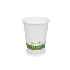 Vaso blanco 240 ml. Ø79 (1.000 u.)