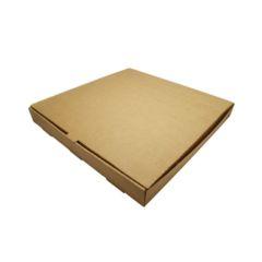 Caja mediana pizza (100 u.)