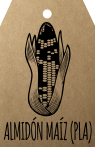 Almidón maíz (PLA)
