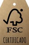 Certificado FSC