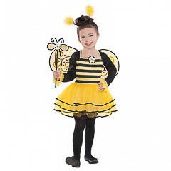 Disfraz abeja infantil - Ítem