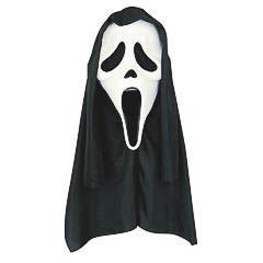 Máscara Scream original