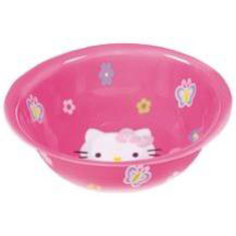 Bowl plástico Hello Kitty