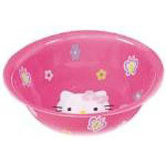 Bowl plástico Hello Kitty