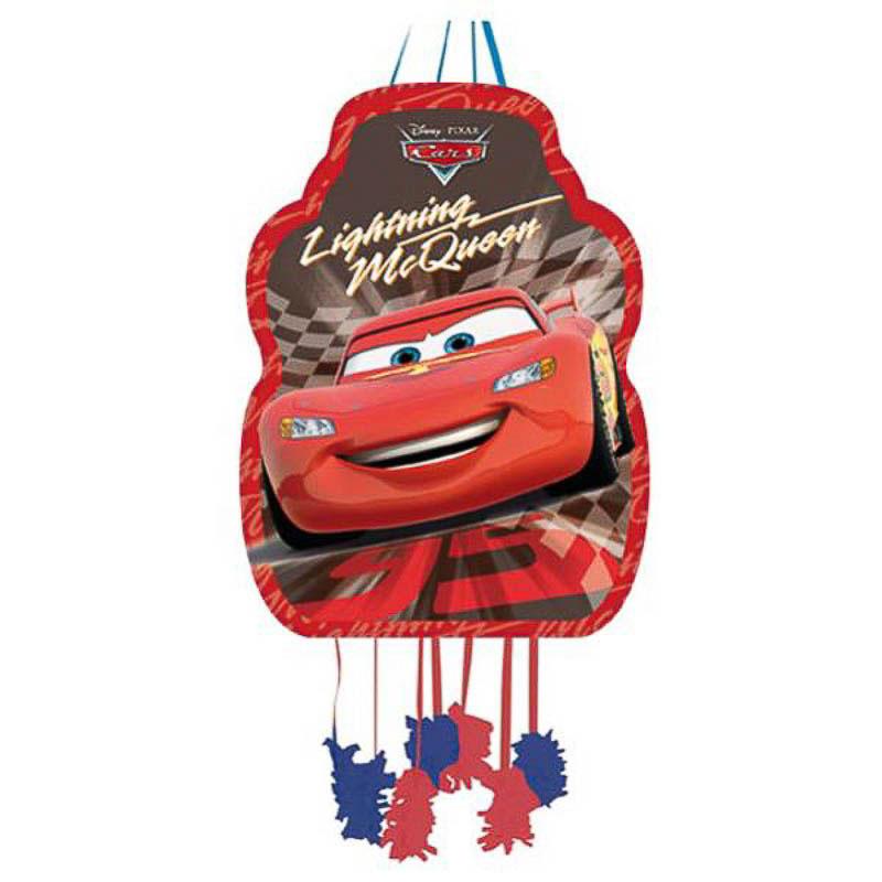 Piñata Cars Mc Queen