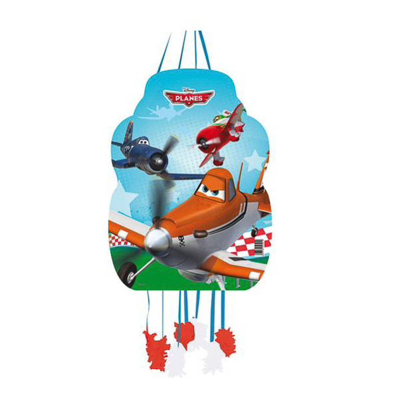 Piñata Planes