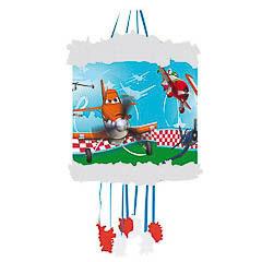 Piñata pequeña Planes