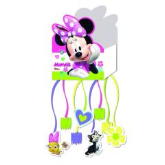 Piñata pequeña Minnie Mouse