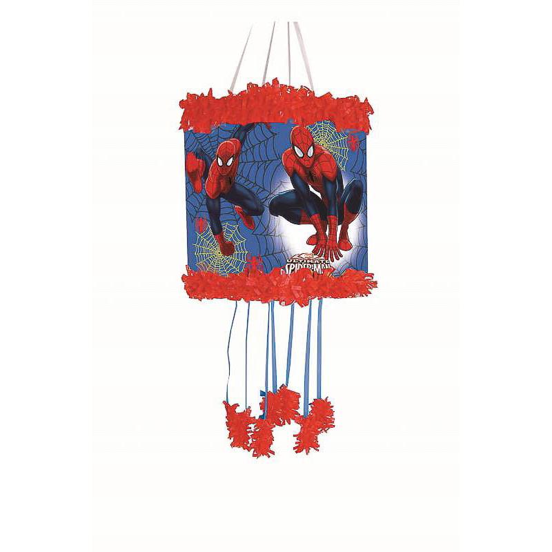 Piñata pequeña Spiderman