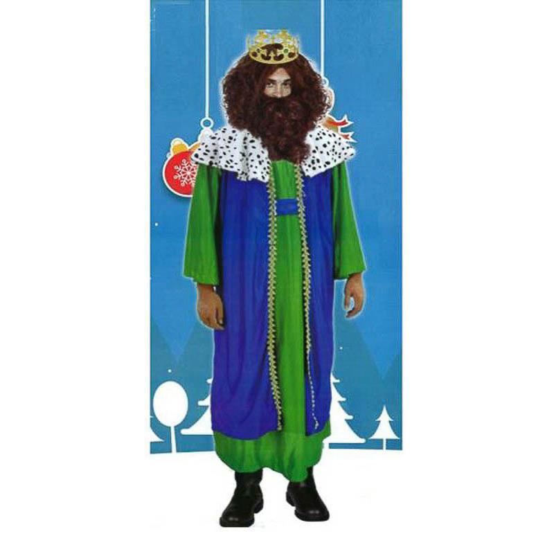 traje Rey Mago Gaspar