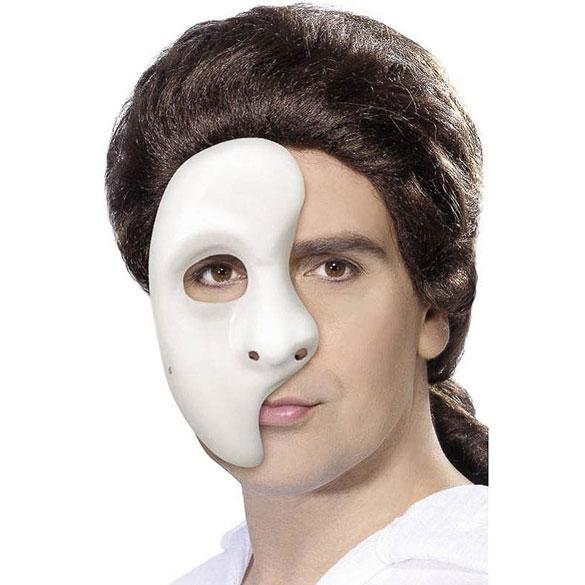 Careta fantasma de la ópera
