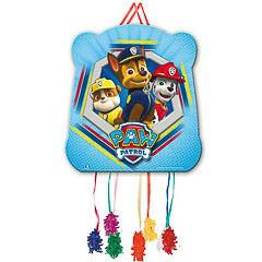 Piñata pequeña Patrulla Canina