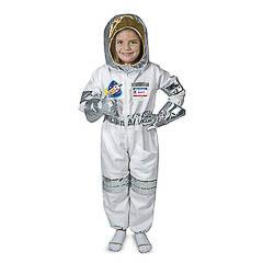 Disfraz astronauta infantil