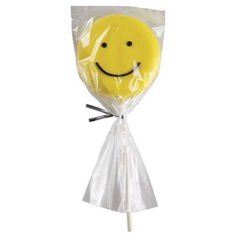 Bolsas galletas transparentes Wilton, Pack 25 u.