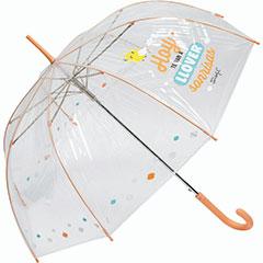 Paraguas Mr.Wonderful Largo - Hoy te van a llover sonrisas