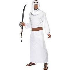 Disfraz Laurence de Arabia