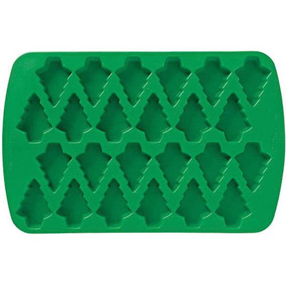 Molde silicona multiuso