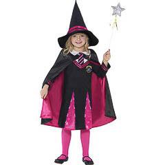 Disfraz mago infantil